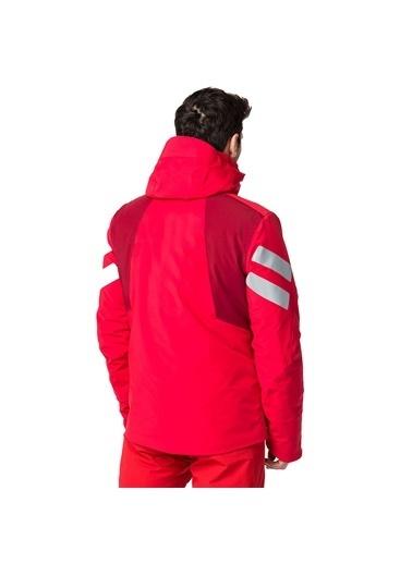 Rossignol Rossignol Aile Erkek Kayak Montu Kırmızı